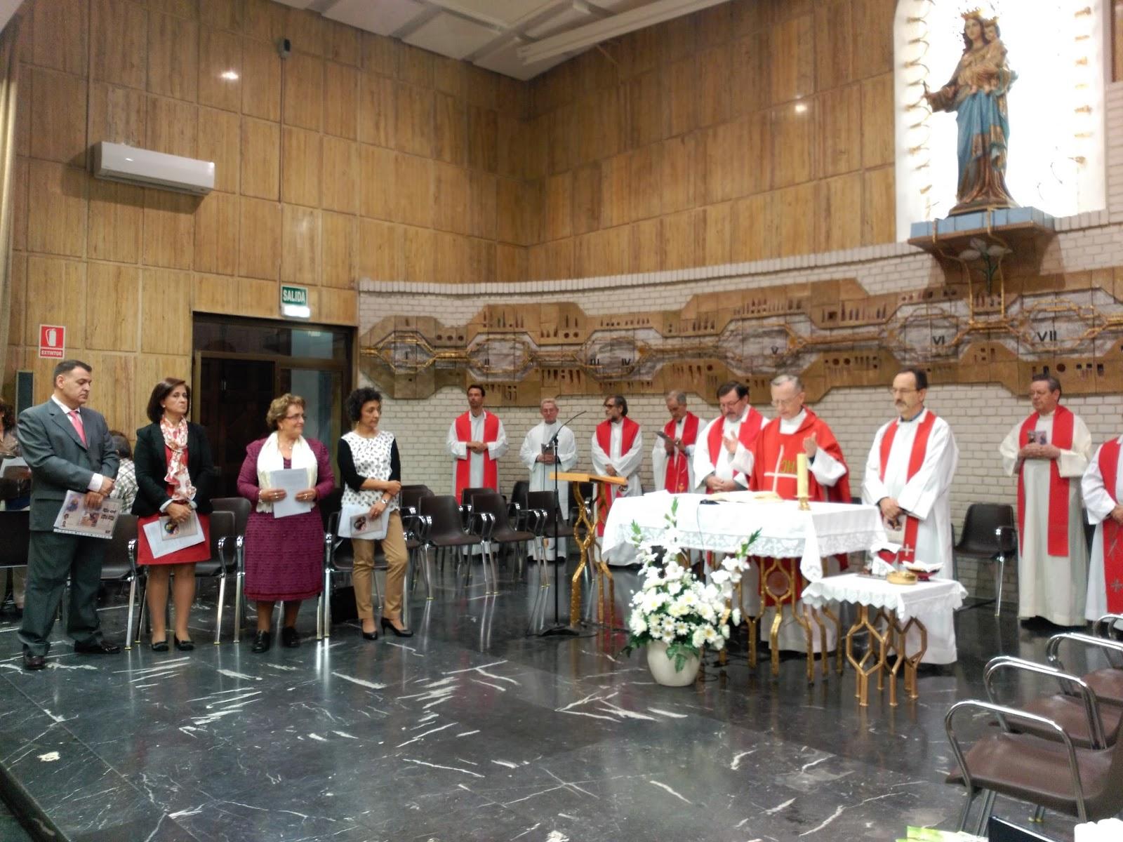 Salesianos cooperadores atocha for Oficina de empleo atocha