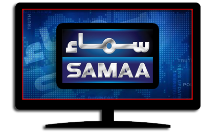 Watch Live Samaa News Tv Channel Online Streaming