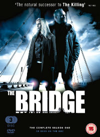 The Bridge - Season 1 / The Bridge US