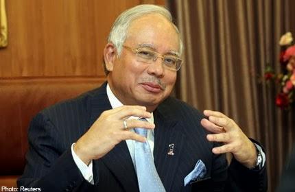 PM Umum Elaun Keraian Menteri Dipotong 10% Bermula Januari