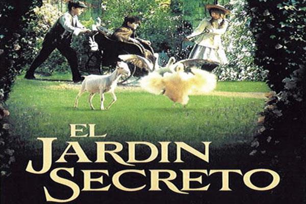 Serie jard n secreto por cap tulos novelas coreanas 2013 for Bazzel el jardin de los secretos