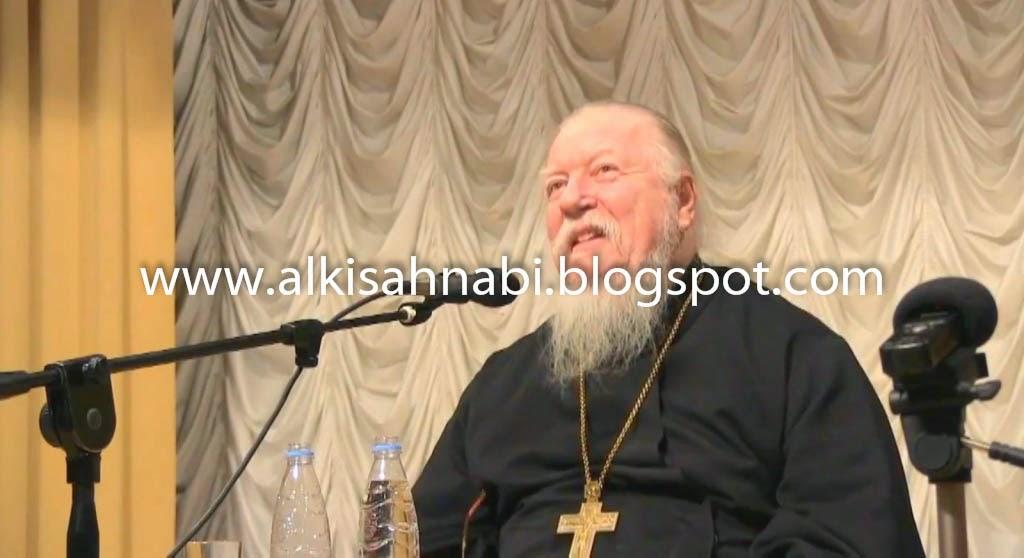 Paderi Besar Katholik Ortodok Rusia