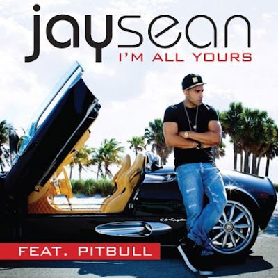 Photo Jay Sean - I'm All Yours (feat. Pitbull) Picture & Image
