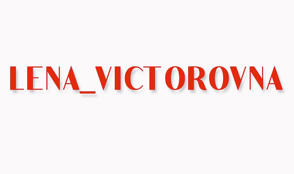 lena-victorovna
