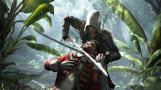 assassins creed black flag gameplay  screenshot