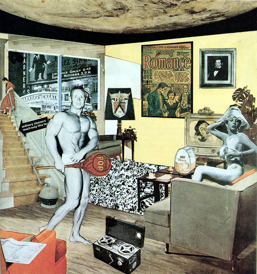 Aesthetica Magazine - Beyond the Definition of Pop Art