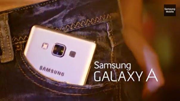 Samsung Galaxy A, Samsung vs Xiaomi