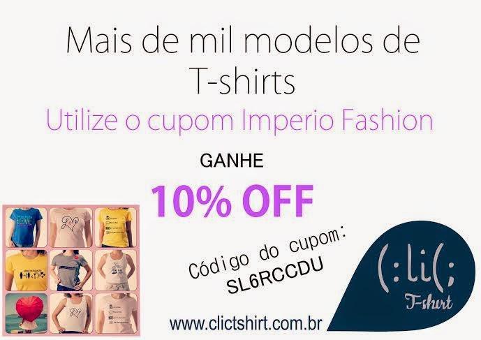 Clic T-shirt