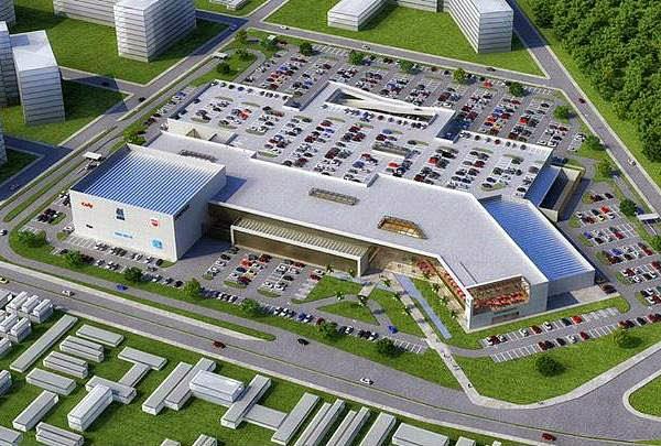 Novo shopping vai gerar 1500 empregos diretos em Araruama