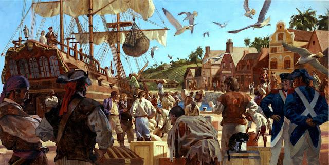 Pirate Art  Fine Art America