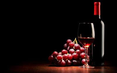 Red Wine Vinegar Health Benefits