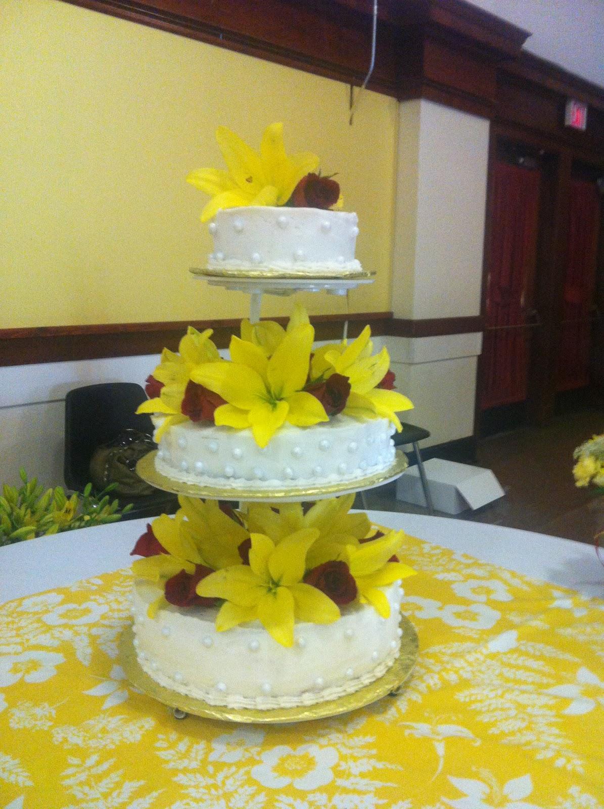 Kelley\'s Cakes!
