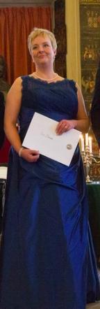 Mottagare av Kungliga Vitterhetsakademiens pris för berömvärd lärargärning 2016