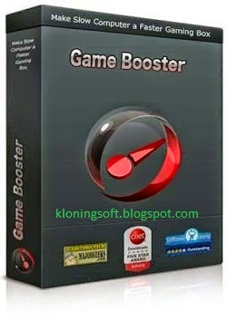 Free Download Game Booster v3.5 Full