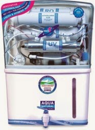 Buy Aqua Fresh Grand+ 10 L RO, UV & TDS Controler Water Purifier at Rs.4550 only