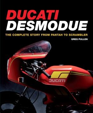 Ducati Desmodue book