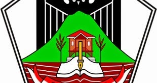 Logo Kabupaten Kota Logo Kota Tomohon Sulawesi Utara