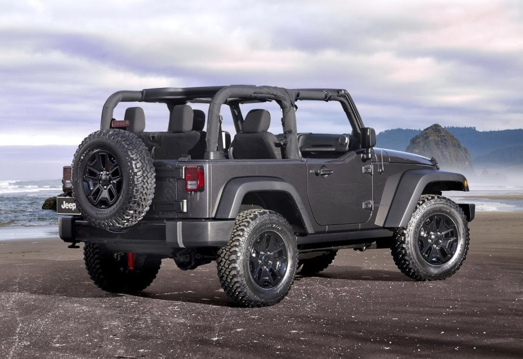 2014 jeep wrangler willys wheeler edition review auto review 2014. Cars Review. Best American Auto & Cars Review