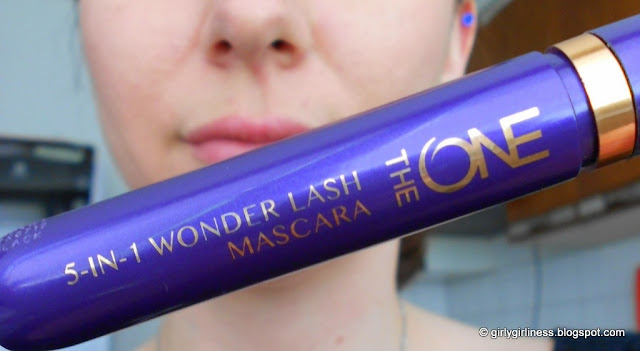 The One 5-IN-1 Wonder Lash Oriflame