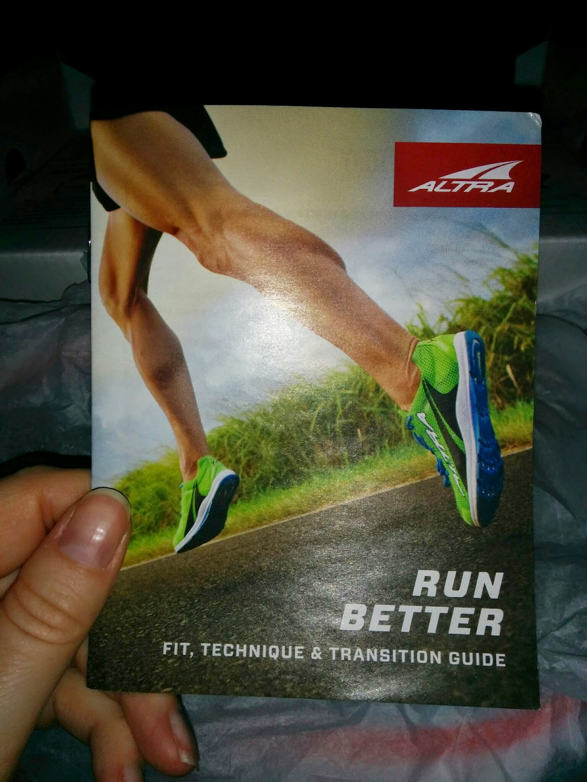 Altra Running | Fit, Technique & Transition Guide