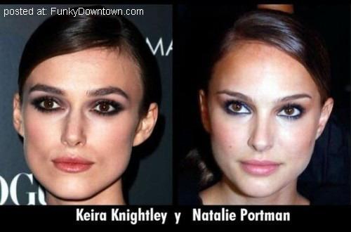 keira knightley look alike. keira knightley look alike