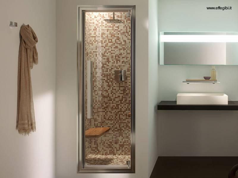 Ducha Con Baño Turco:una cabina pequeña la experiencia de los clásicos baños turcos