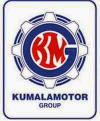 Lowongan Kerja PT Kumala Motor Group