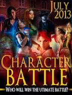 Character Battle!