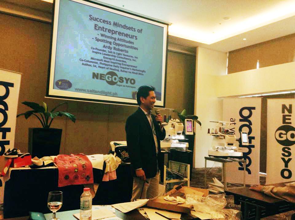 Davao Seminar