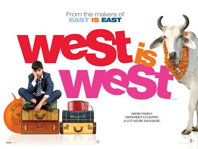 West Is West Movie Wallpapers Photos