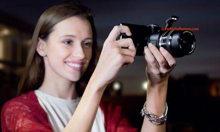Kamera eksternal Sony QX1 akan resmi diperkenalkan di ajang IFA