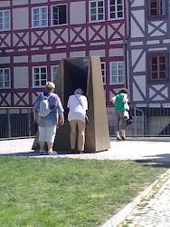 Führungen an der mittelalterlichen Mikwe