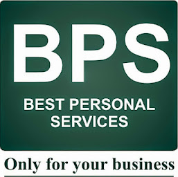 BEST PERSONAL SERVICES