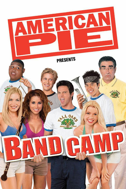 American Pie Presents Band Camp 2005 Dual Audio 720p HDRip 800Mb