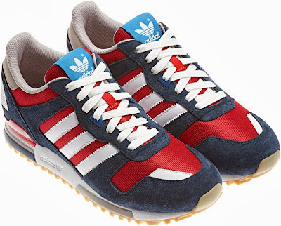 adidas Originals ZX, Fall Winter Collection 2013, adidas, running sneakers, sneakers, classic throwback