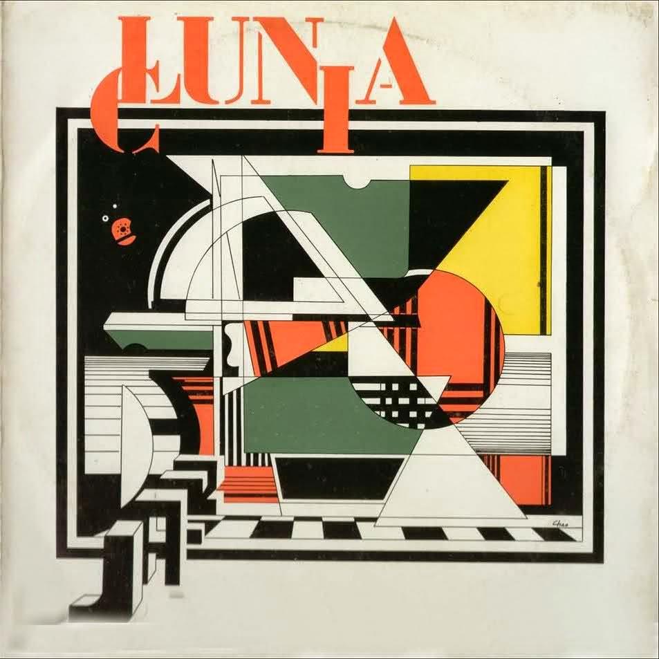 Clunia Jazz