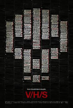 Ver Película VHS: Las crónicas del miedo Online Gratis (2012)