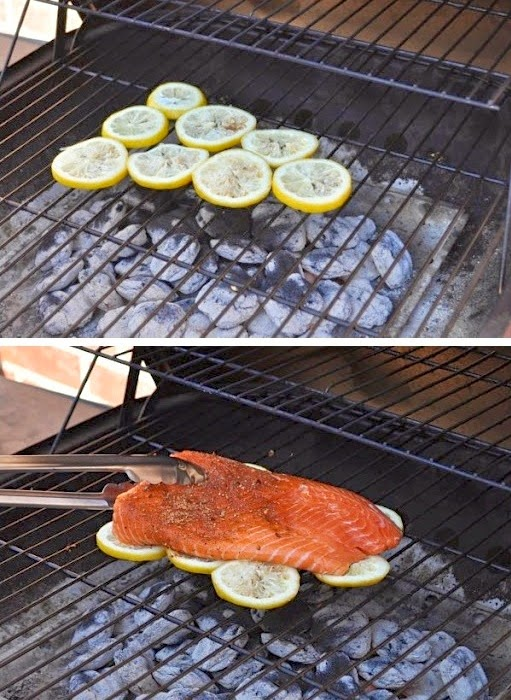 The Best Way To BBQ Fish