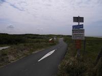 Katwijk Fietspad (Fahrradweg)