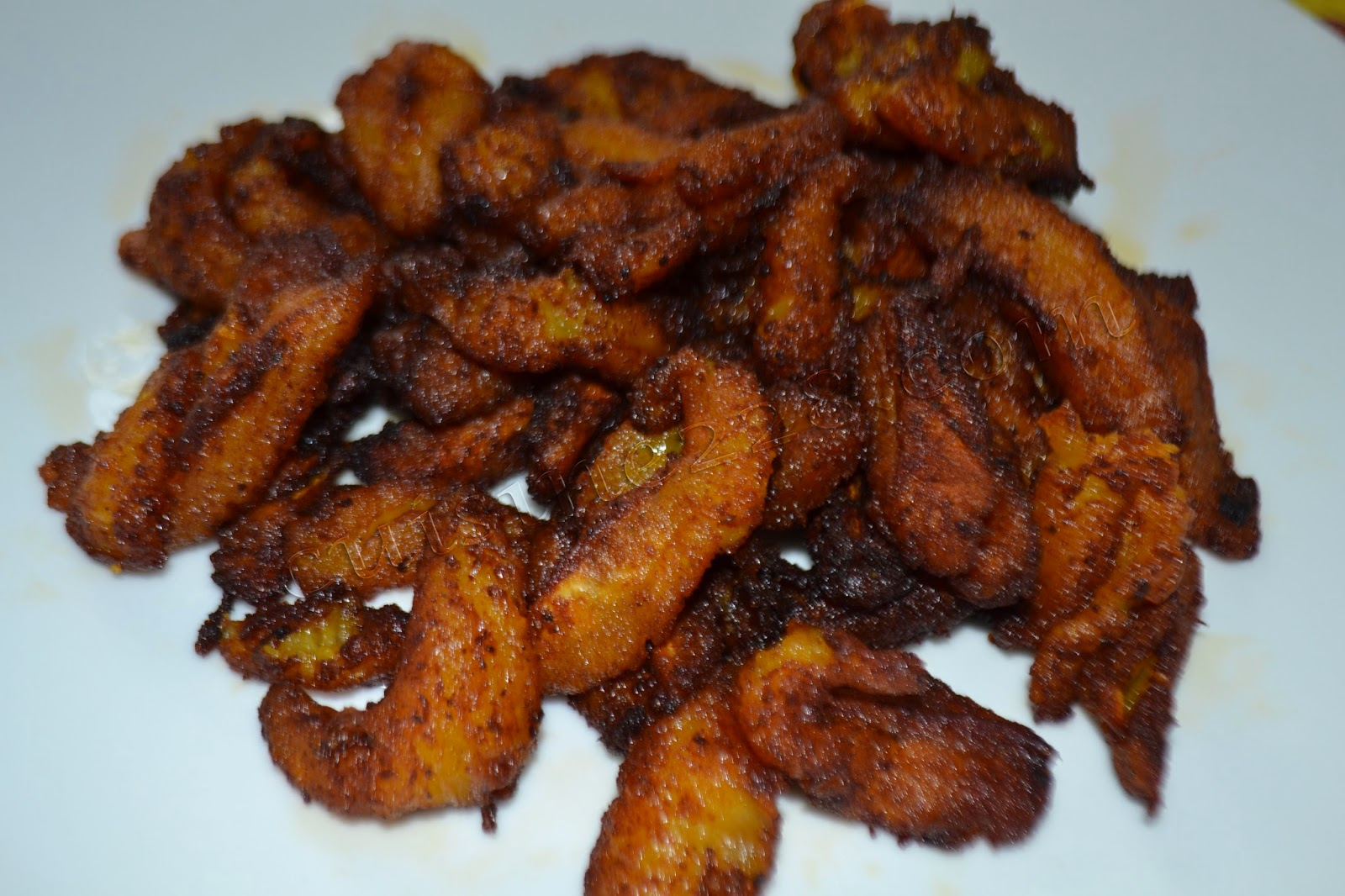 learn how to cook ghanaian food