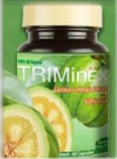 Triminex Green Coffee