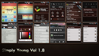 Simply Young v1.8 (Arcturus Project)
