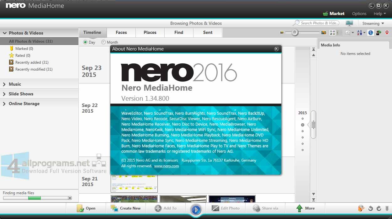 nero 9 mp3pro plug in download free download -