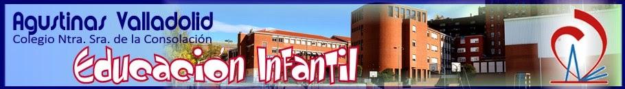Educación Infantil | Segundo Ciclo | Colegio Ntra. Sra. de la Consolación | Agustinas Valladolid