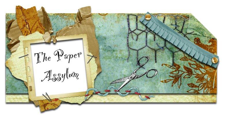 the paper assylum