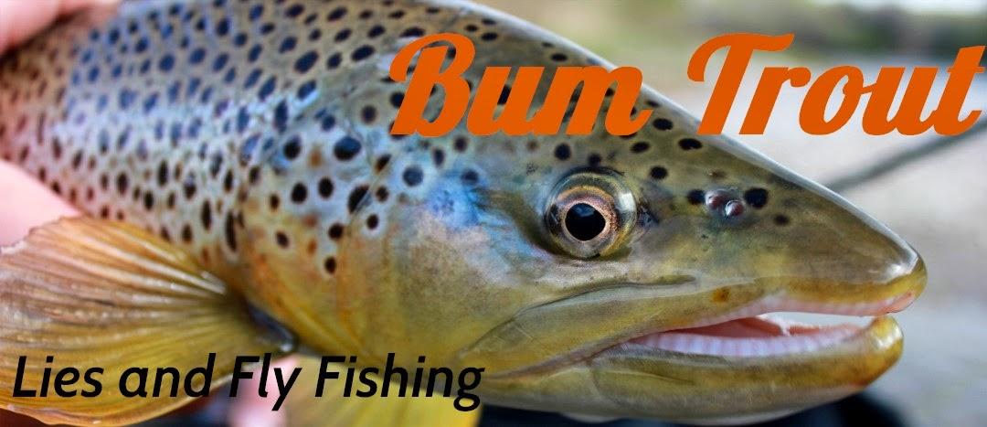 Bum Trout