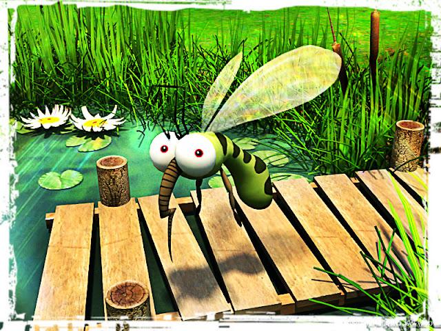 Комары и прочие насекомые: как защитить ребенка от укусов? Народные средства от комаров.