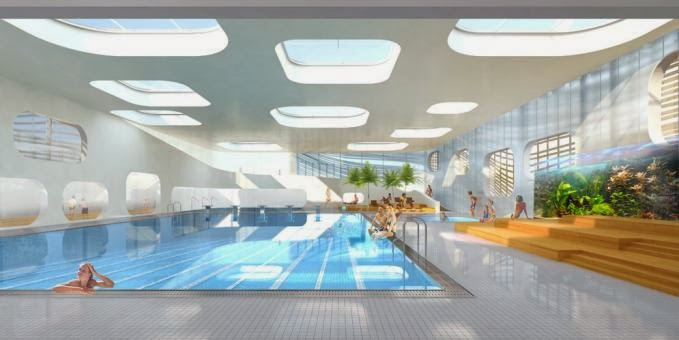 Issy seine blog pas piscine issy for Piscine issy les moulineaux