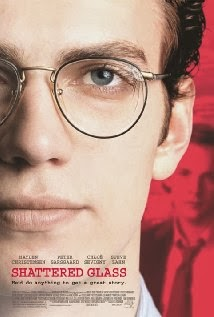 Watch Shattered Glass (1998) Megavideo Movie Online