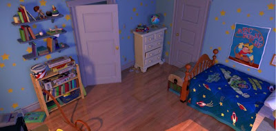 {Project Home} A Toy Story Bedroom | A Night Owl Blog